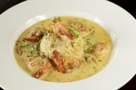 Stripers Bar and Grille Manteo, Shrimp & Grits