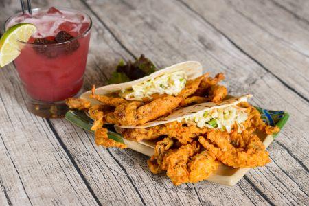 Bonzer Shack Bar & Grill, App Special