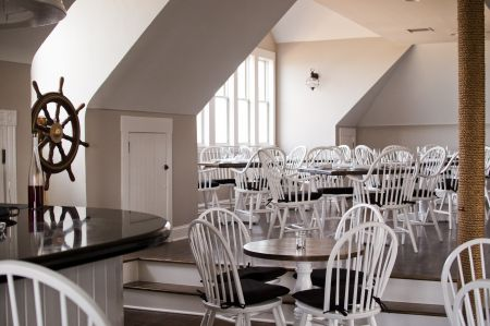 Lifesaving Station Restaurant, 20% off Locals' Discount