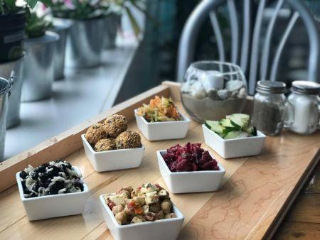 Freshfit Cafe Nags Head, Thursday Tapas Night