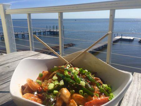 Good Winds Restaurant, Asian Specials & $4 Drafts