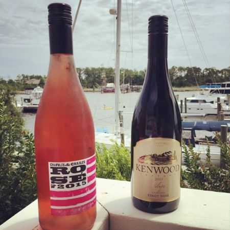 Avenue Waterfront Grille, 1/2 Off Wine Thursdays