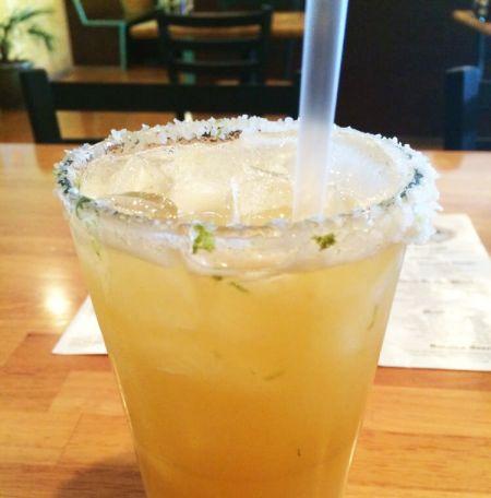 Bad Bean Baja Grill, $5 Margaritas, $2 Coronas