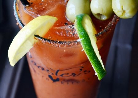 Rooster's Southern Kitchen, $5 Mimosa Bar & $5 Bloody Marys