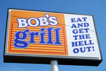 Bob's Grill Outer Banks Restaurant, Early Bird Special