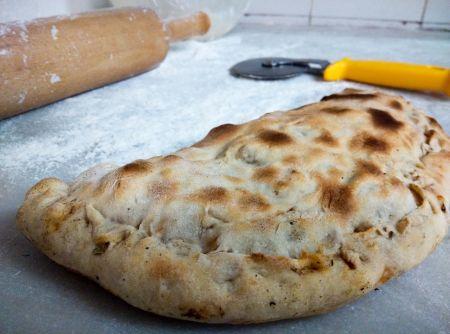 Dare Devil's Pizzeria, Wednesday Stromboli Special