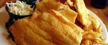 Good Winds Restaurant, Fresh Fish Fry Fridays