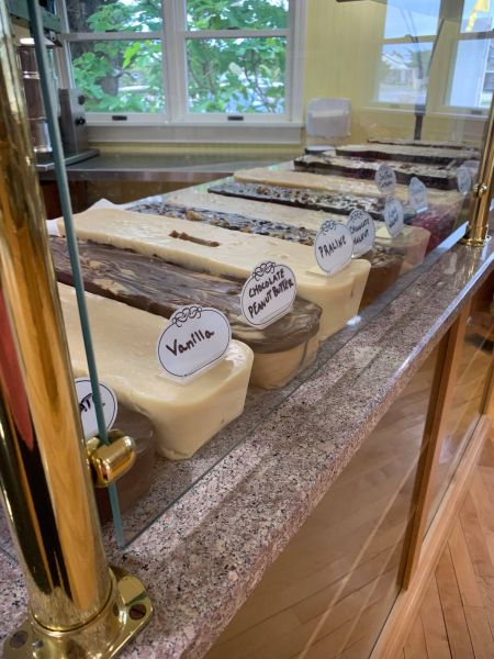 Fig Tree Bakery & Deli and Sweettooth, Fresh Fudge: Buy 1 lb., Get ¼ lb. Free!