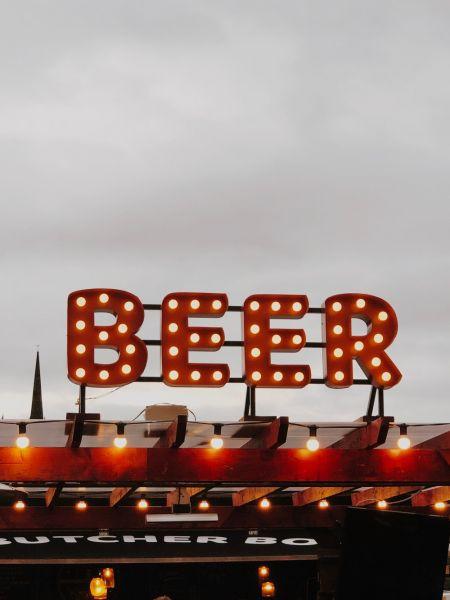 Secret Island Restaurant Outer Banks, Beer Appreciation Day