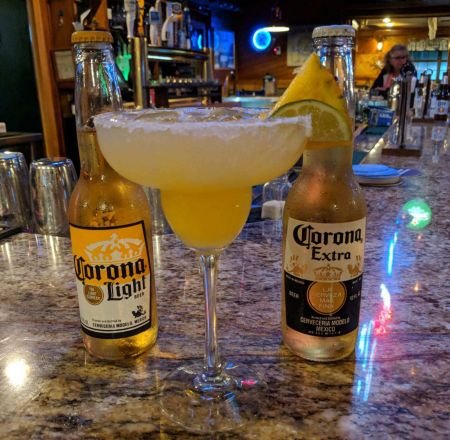 The Froggy Dog Restaurant & Pub, Tequila Tuesday