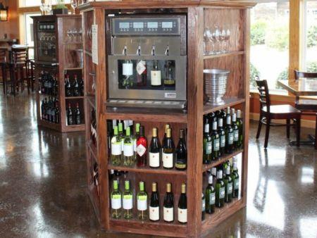 Trio Wine & Cheese, WineStation Night