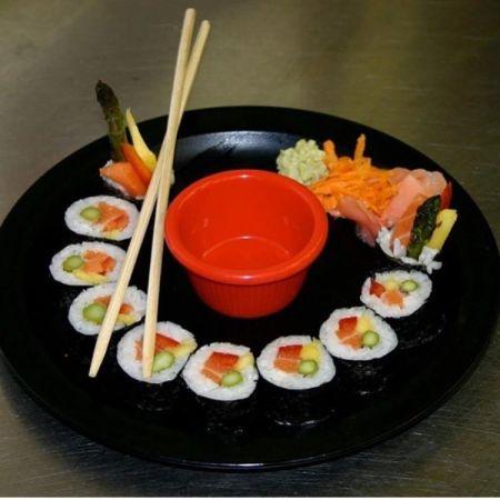 Tortugas' Lie Shellfish Bar & Grille, Wednesday: Sushi Night