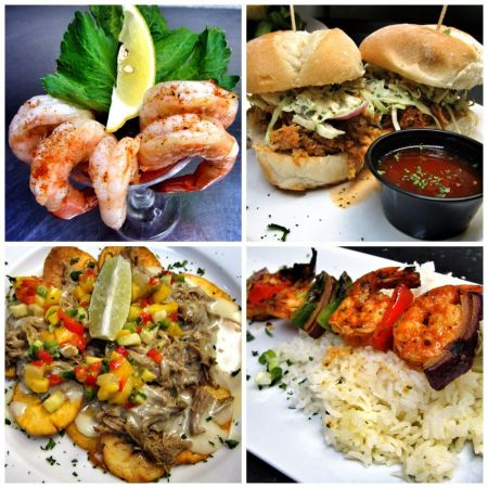 Barefoot Bernie's Tropical Grill & Bar, Tuesdays - Tapas & $1 Off All Domestic Bottles