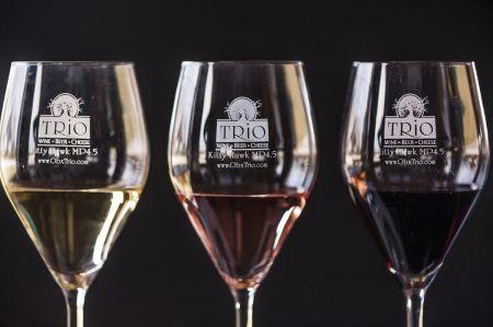 TRiO Restaurant & Market, Wine Tastings