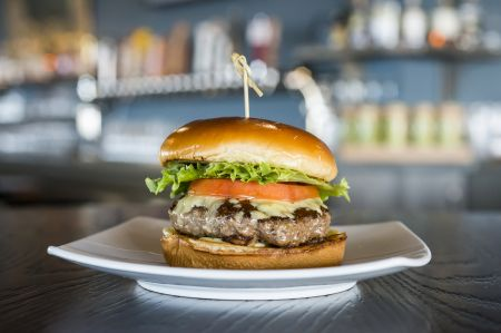 The Village Table & Tavern, Burger Thursday