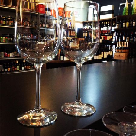 Sweet T's Coffee, Beer & Wine, $6 Wine Tasting Fridays