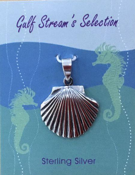 Gulf Stream Gifts, Shell Pendant