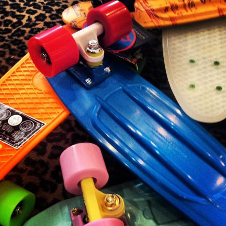Pit Surf Shop, Penny Boards