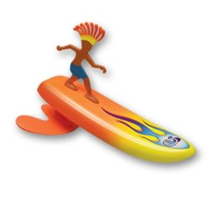 Kitty Hawk Kites, Surfer Dudes Water Toy