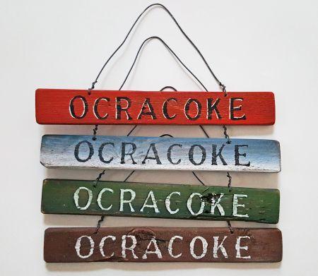 Ocracoke Preservation Society, Uniquely Ocracoke