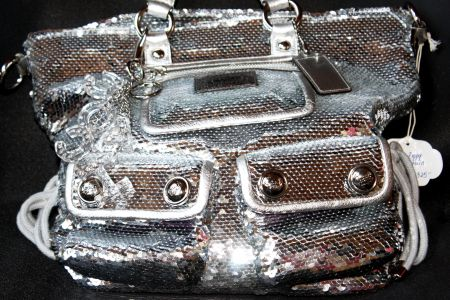 Muzzie's Fine Jewelry & Gifts, Authentic Poppy Coach