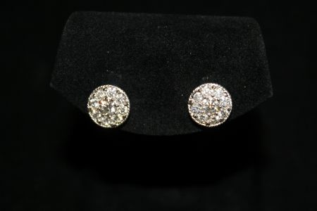Muzzie's Fine Jewelry & Gifts, Diamond Earrings
