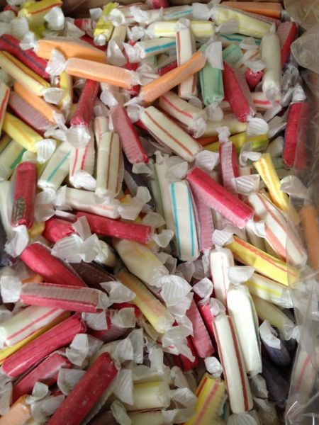 Candy & Corks, Salt Water Taffy