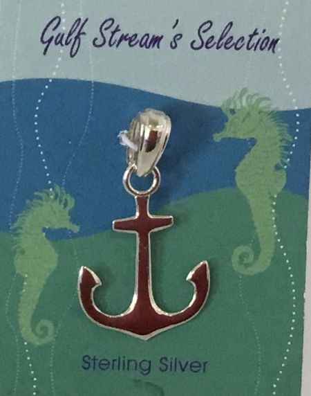 Gulf Stream Gifts, Anchor pendant