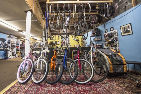 Manteo Cyclery, Road Bikes