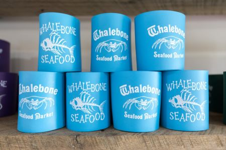 Whalebone Seafood Market Outer Banks, Whalebone Seafood Drink Cooler
