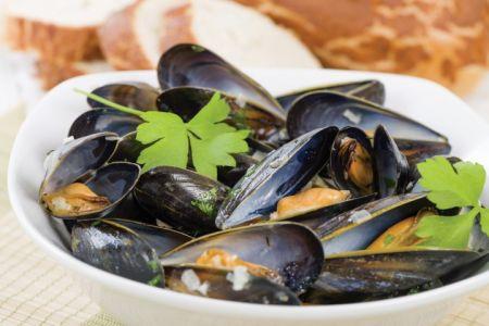 Seaside Farm Market Corolla, Mussels