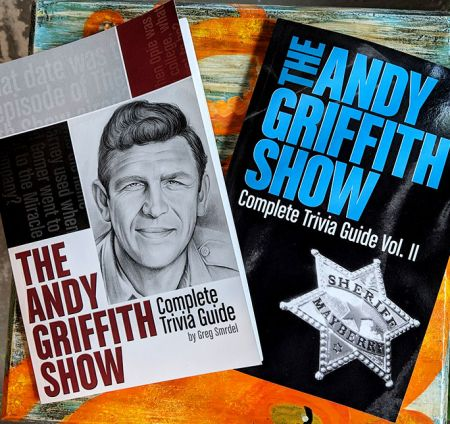 Muse Originals, The Andy Griffith Show: Complete Trivia Guide