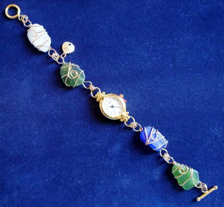 The Island Shop Boutique, Outer Banks Seaglass Watch