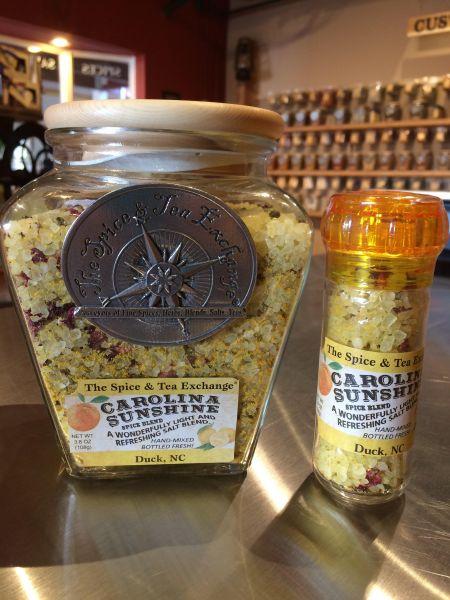 The Spice & Tea Exchange, Carolina Sunshine