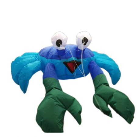 Kitty Hawk Kites, Billy The Crab Bouncing Buddy Line Laundry/Ground Bouncer