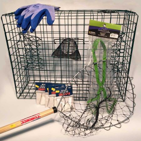 OBX Bait and Tackle Corolla Outer Banks, Crabbing Equipment