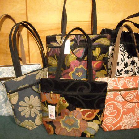 Tar Heel Trading Co., Danny K Handbags