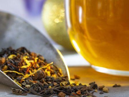 The Spice & Tea Exchange, Fireside Spice Tea