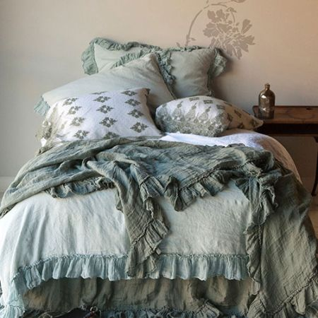 Nest, Bella Notte Bed Linens on Sale