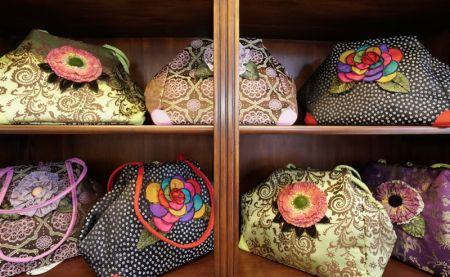 Muzzie's Fine Jewelry & Gifts, Handbags