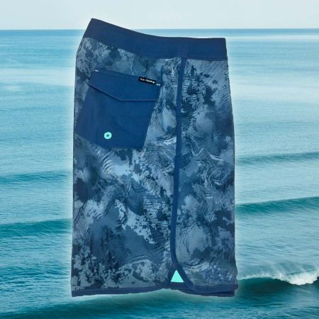 OBX Bait and Tackle Corolla Outer Banks, Huk Performance Boardshorts