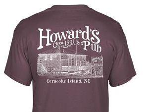 Howard's Pub, Howard's Pub Circa 1991