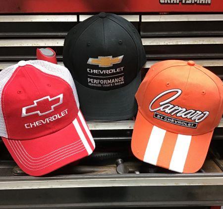 Gift Garden & American Classics Garage, American Classics Garage Hats