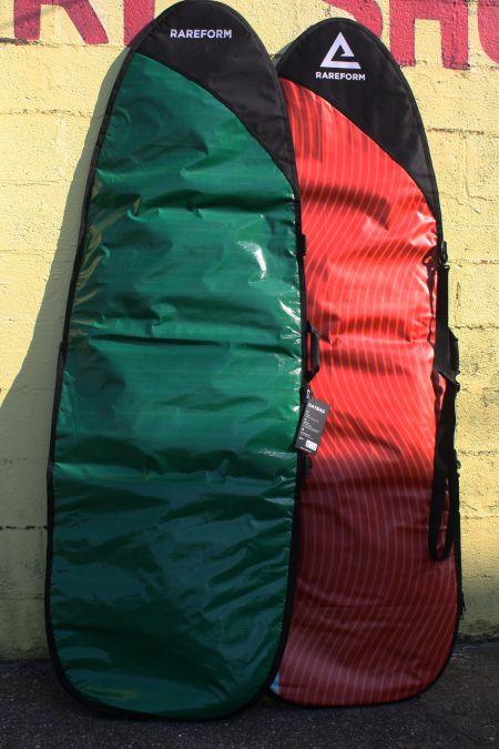 Cavalier Surf Shop, Rareform Surfbags