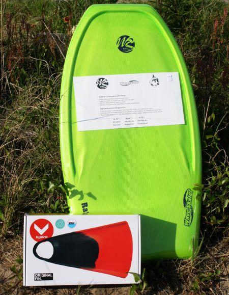 Cavalier Surf Shop, WaveSkater Pro Bodyboards