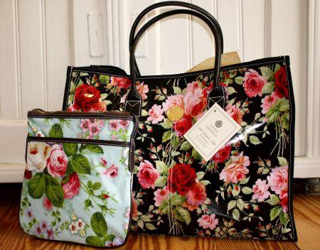 Muzzie's Fine Jewelry & Gifts, Anna Griffin Designer Bags