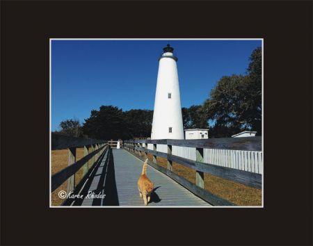 Ocracoke Preservation Society, Ocracoke Posters
