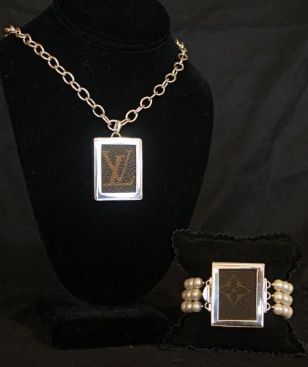 Muzzie's Fine Jewelry & Gifts, Louis Vuitton Jewelry