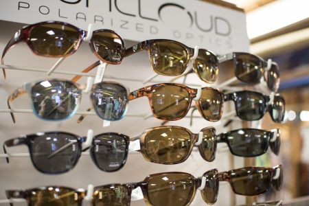 Secret Spot Surf Shop, Suncloud Sunglasses