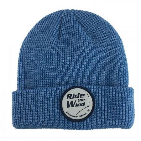 Ride The Wind Surf Shop, Ride The Wind POINTER BEANIE